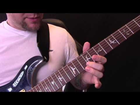 Are You With Me Guitar Lesson by Lost Frequencies