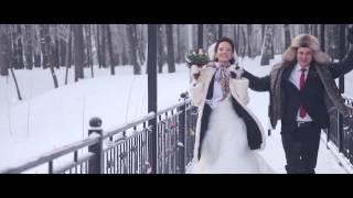 Свадебный клип. Василь и Ильмира. (Lanskov Video)