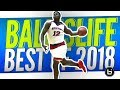 Best of Ballislife 2018!! The CRAZIEST Ankle Breakers & Dunks of 2018! Zion, LaMelo Ball & More!!