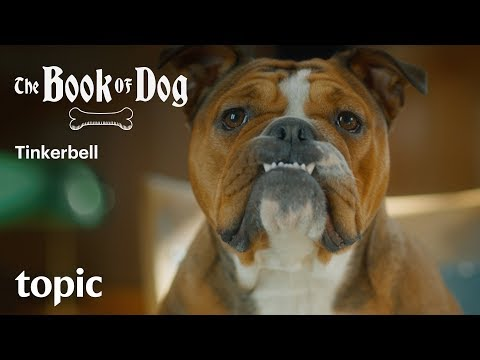 The Book of Dog: Tinkerbell, Bulldog