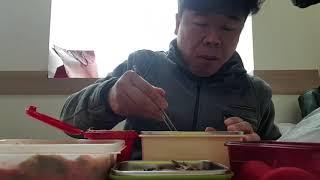 멸치 양파 김치