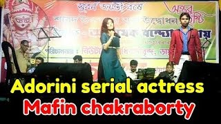 Mafin Chakraborty Lifestyle,Affairs,Secret,Unseen,Net Worth,Salary,Cars,family,and others infomation