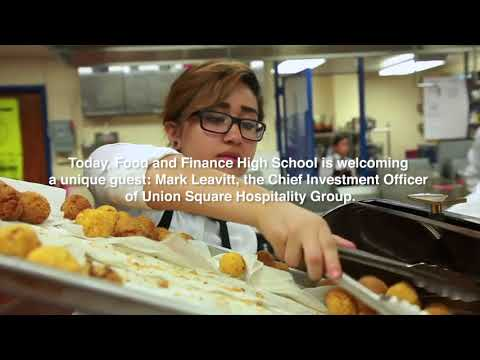 Food And Finance High School Profile 2018 19 New York Ny