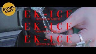 EK - ICE(Prod. DOBERMAN) M/V
