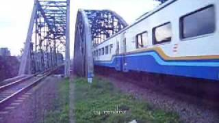 Railway : Cirebon Ekspres CC20335 CN