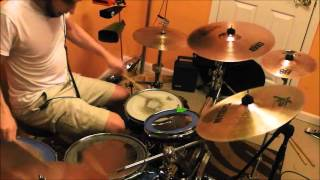 Froggy Fresh The Fight Drum Cover.mp3