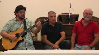 """Diário dos Pastores Cantores, Cântico """"De todas as tribos"""", 29/05/2020"""