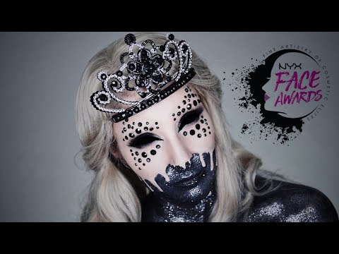 DIRTY SOUL / NyxFaceAwards 2018 Italia - ENTRY //SaraPinkBerry