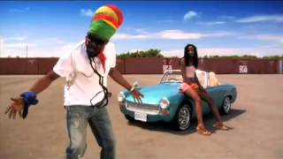 Jah Cure ft. Junior Reid - Hot Long TIme (Official Music Video)