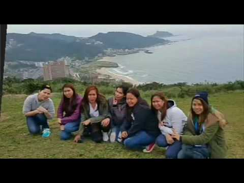 Extreme PARAGLIDING(keelung taiwan).,,,happy go lucky....no waste of time...