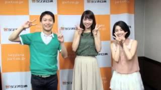 「ハロプロ研修生に注目」+次回ゲストについて ラジオ日本1422 60TRY部...