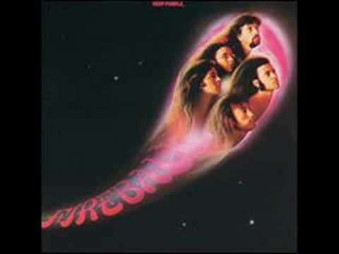 Deep Purple - Demon's Eye