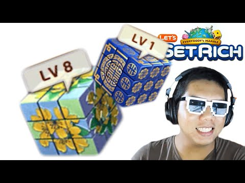 😭 SANGAT MENGENASKAN 😭 |Part-3| - Line Let's Get Rich Indonesia - ✔