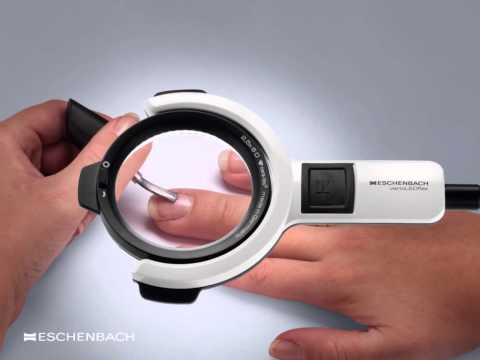 Magnification - Simple, Hands-free Solutions