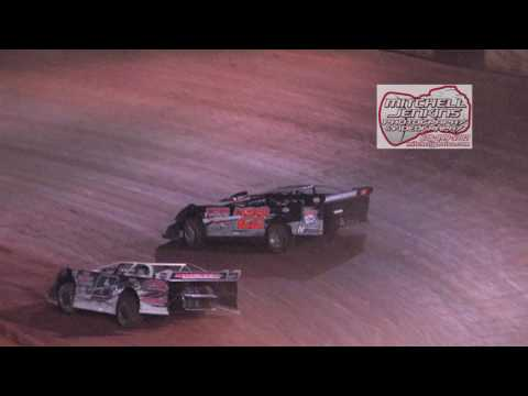 Rome Speedway 6/28/15 Super Bomber Feature!