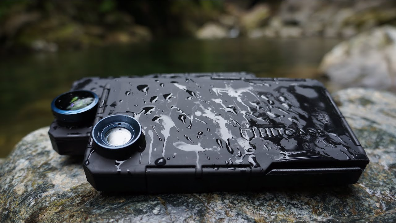 buy online dfbd1 b16d9 Hitcase PRO+: Your iPhone Evolved