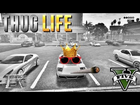 TOP 100 GTA 5 Thug Life Funny Moments Compilation GTA 5 WINS & FAILS (25K Subscribers Special)#23