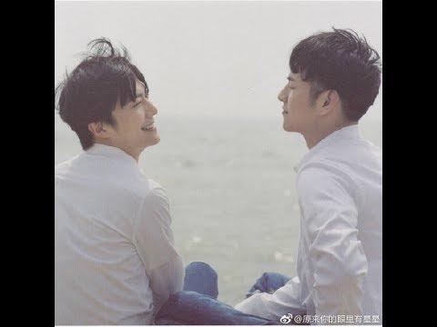 [VIETSUB/ENGSUB] 17.06.24 Miaopai interview