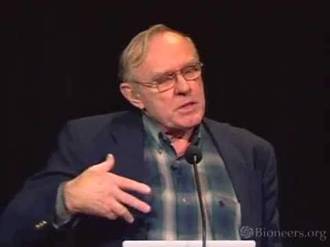 Fred Kirschenmann - Planting the Future: Transforming Agriculture | Bioneers