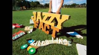 Jazzyfact - Take A Little Time Feat  Sean2slow