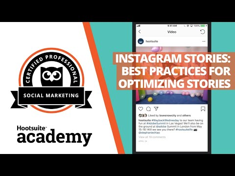 Instagram Stories: How to Use It Like a Pro and Build Your Audience