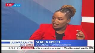 Jukwaa la KTN: Uchunguzi wa kesi ya mauaji