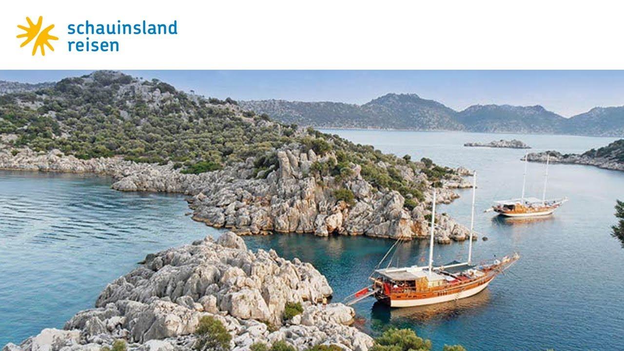 Urlaub In Türkei