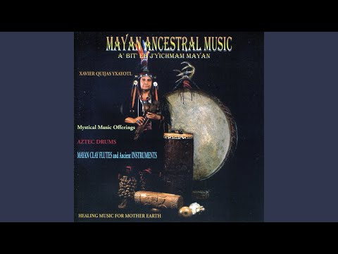 Birth Song for Quetzalcoatl