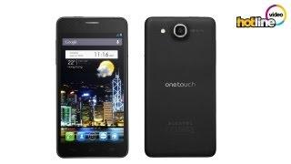Обзор смартфона ALCATEL ONE TOUCH Idol Ultra(Цена и характеристики ALCATEL ONE TOUCH Idol Ultra: ..., 2013-09-16T12:41:37.000Z)