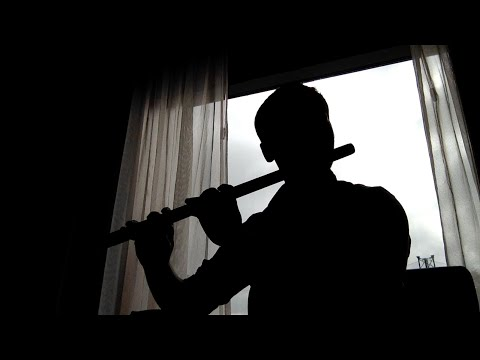 Sanam re | flute cover | Yash Shah