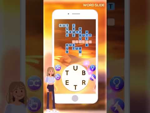 Word Slide Free Word Games Crossword Puzzle Apps On Google