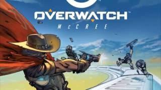 "Overwatch Comic Dub: McCree ""Train Hopper"" [FANDUB]"