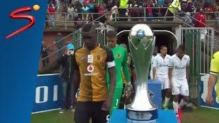MDC '16 - Bidvest Wits vs Kaizer Chiefs