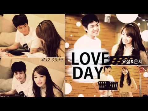 [MP3] Yoseob (비스트) & Eunji (에이핑크) - LOVE DAY (B2UTY Ver.) (with Download Link)