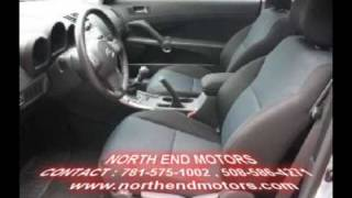 2007 Model Scion tC , Used Scion tC Coupe @ North End Motor