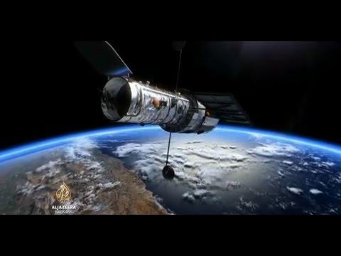 телескоп хаббл онлайн трансляция паллиативной