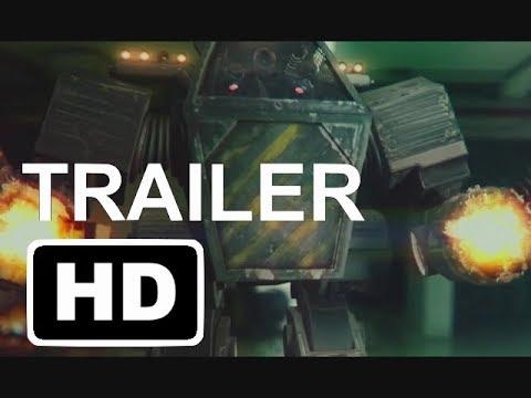 Robot Awakening - Trailer