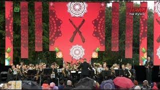 XI Dziękczynienie w Rodzinie: Koncert Orkiestry Reprezentacyjnej Marynarki Wojennej RP z Gdyni