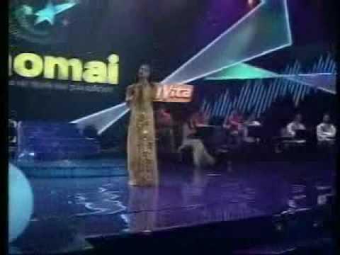Vo ben lam chieu-Thanh Le -Giai nhat sao mai 2007