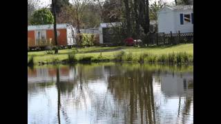Vidéo camping les sensee à aubigny au bac mai 2016