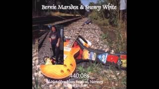 Bernie Marsden & Snowy White - Looking For Somebody
