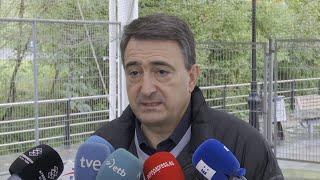 """PNV: """"Hay mucho en juego en el campo de las libertades"""""""
