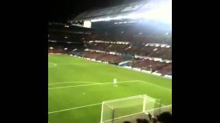 Chelsea vs Liverpool carling cup 2011