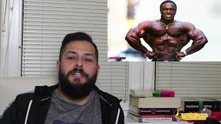 Mr Olympia 2018 Shawn Rhoden vs Phil Heath Analizim ve yorumum