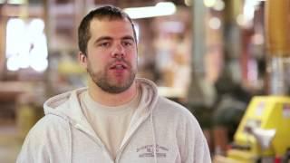 Jake Wentzel - 2006 Cabinetmaking And Wood Technology