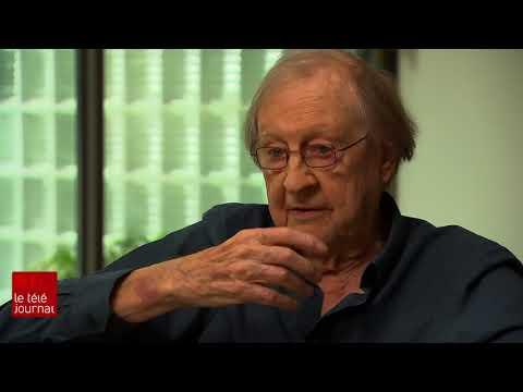 Le sociologue Guy Rocher parle de Paul Gérin-Lajoie