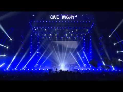 2014.07.16 ONENIGHT公益晚会 李宇春 演唱《酷》、《似火年华》、《下个路口见》 Li Yuchun Chris Lee