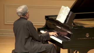 Abdullah Ibrahim, Mukashi Trio Concert