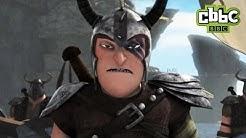 CBBC: Dragons Riders of Berk - A New High Chief