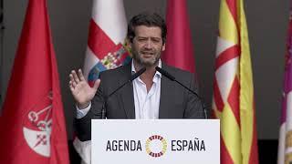 Gran discurso de André Ventura en VIVA21